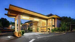 Best Western Plus Sonora Oaks Hotel and Conference Center - Columbia