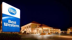 Best Western Inn of St. Charles, Hotels  Saint Charles - big - 40