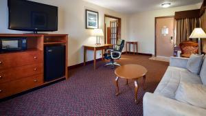 Best Western Inn of St. Charles, Hotels  Saint Charles - big - 35