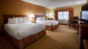 Best Western Inn of St. Charles, Hotels  Saint Charles - big - 41