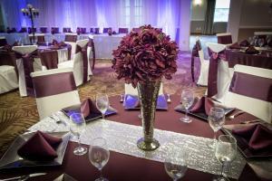 Best Western Plus Steeplegate Inn, Hotels  Davenport - big - 18