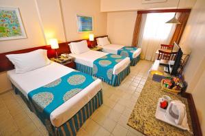 Hotel Manibu Recife, Hotely  Recife - big - 24