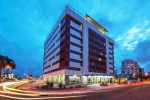 Best Western Hotel Caiçara, Hotels  João Pessoa - big - 52