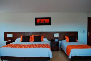 Hotel Hacaritama Colonial, Hotels  Villavicencio - big - 15