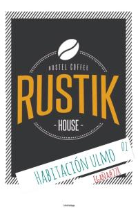 Rustik Hostel, Hostels  Puerto Montt - big - 24