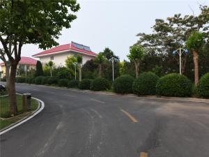 Beidaihe Golden Sea Hotel, Hotely  Čchin-chuang-tao - big - 21