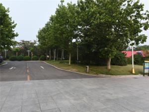 Beidaihe Golden Sea Hotel, Hotely  Čchin-chuang-tao - big - 23