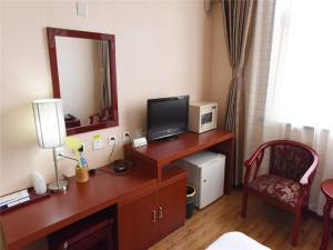 Beidaihe Golden Sea Hotel, Hotely  Čchin-chuang-tao - big - 24