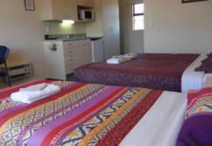 AAA Northlands Motel - Christchurch