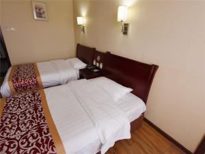 Beidaihe Golden Sea Hotel, Hotely  Čchin-chuang-tao - big - 4
