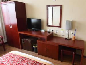 Beidaihe Golden Sea Hotel, Hotely  Čchin-chuang-tao - big - 7
