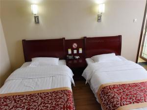 Beidaihe Golden Sea Hotel, Hotely  Čchin-chuang-tao - big - 8