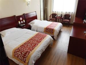 Beidaihe Golden Sea Hotel, Hotely  Čchin-chuang-tao - big - 9