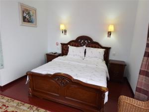 Beidaihe Golden Sea Hotel, Hotely  Čchin-chuang-tao - big - 36