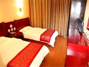 Beidaihe Golden Sea Hotel, Hotely  Čchin-chuang-tao - big - 60