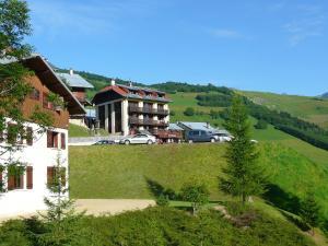 Hotel Chalet du Crey, Hotely  Valmorel - big - 33