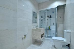Lemonia Luxury Apartment, Apartments  Corfu Town - big - 8