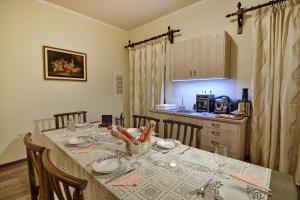 Lemonia Luxury Apartment, Apartments  Corfu Town - big - 9