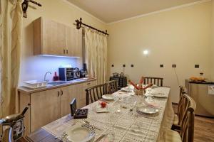 Lemonia Luxury Apartment, Apartments  Corfu Town - big - 10