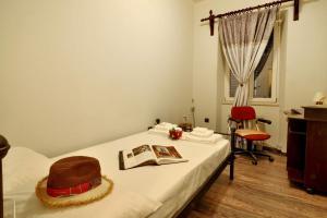 Lemonia Luxury Apartment, Apartments  Corfu Town - big - 12