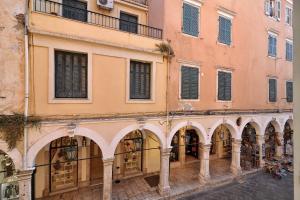 Lemonia Luxury Apartment, Apartments  Corfu Town - big - 13