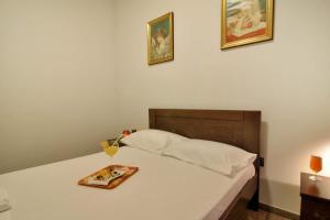 Lemonia Luxury Apartment, Apartments  Corfu Town - big - 14