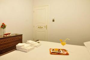 Lemonia Luxury Apartment, Apartments  Corfu Town - big - 15