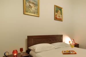 Lemonia Luxury Apartment, Apartments  Corfu Town - big - 16