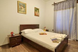 Lemonia Luxury Apartment, Apartments  Corfu Town - big - 17