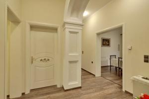 Lemonia Luxury Apartment, Apartments  Corfu Town - big - 18