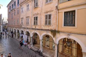 Lemonia Luxury Apartment, Apartments  Corfu Town - big - 19