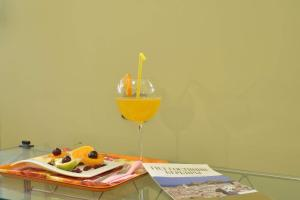Lemonia Luxury Apartment, Apartments  Corfu Town - big - 20