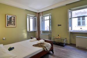 Lemonia Luxury Apartment, Apartments  Corfu Town - big - 21