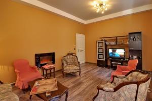 Lemonia Luxury Apartment, Apartments  Corfu Town - big - 22