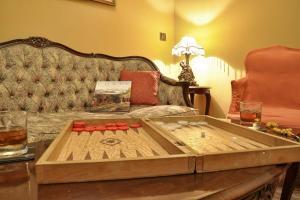 Lemonia Luxury Apartment, Apartments  Corfu Town - big - 23