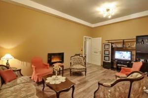 Lemonia Luxury Apartment, Apartments  Corfu Town - big - 24
