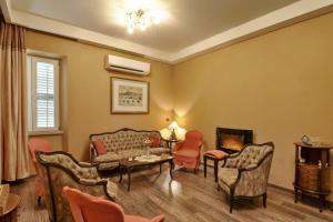 Lemonia Luxury Apartment, Apartments  Corfu Town - big - 26