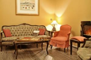 Lemonia Luxury Apartment, Apartments  Corfu Town - big - 27