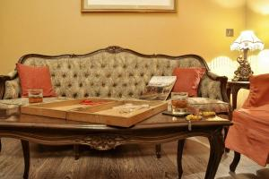 Lemonia Luxury Apartment, Apartments  Corfu Town - big - 29