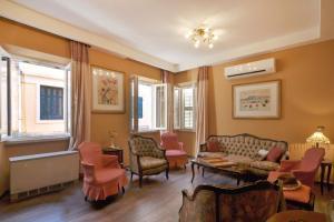 Lemonia Luxury Apartment, Apartments  Corfu Town - big - 30