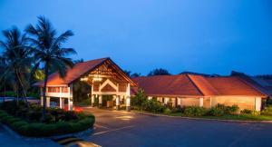 Radisson Blu Resort Temple Bay..