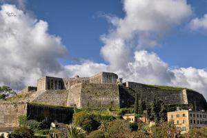 Lemonia Luxury Apartment, Apartments  Corfu Town - big - 34