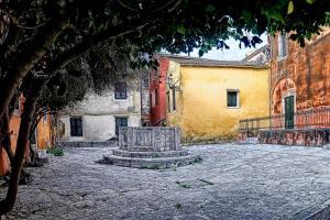 Lemonia Luxury Apartment, Apartments  Corfu Town - big - 37