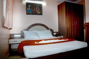 Sri Shambhavi Comforts, Hotely - Bangalúr
