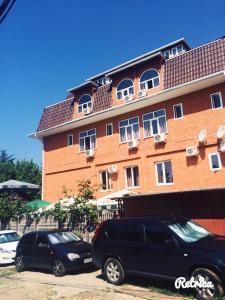 Гостевой дом Олимп
