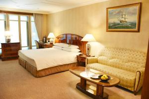 Evergreen Laurel Hotel Taipei, Hotels  Taipei - big - 61