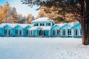 Парк-Отель Вотчина Деда Мороза, Великий Устюг