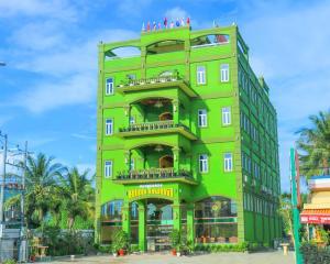 Meas Sorphea Hotel - Ban Khlong Ta Khong