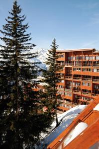 Skissim Premium - Résidence Le Roc Belle Face 4*by Locatour - Hotel - Arc 1600
