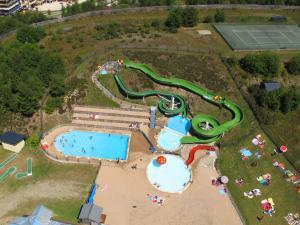 VVF Villages « Le Massif de Belledonne » Prapoutel Les 7-Laux - Hotel - Prapoutel